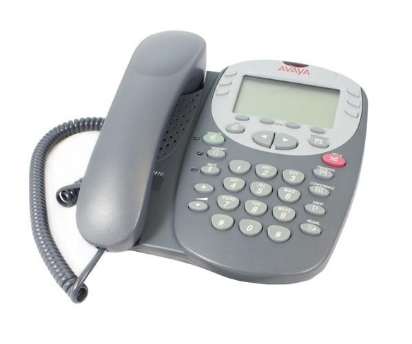 Avaya 2410 Digital Telephone 700381999