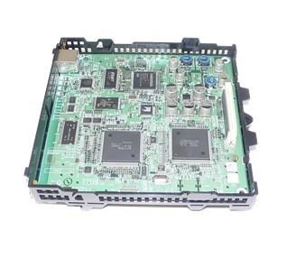 Panasonic KX-TDA3450 4 Channel SIP Card for TDA15 & TDA30 KX-TDA 3450