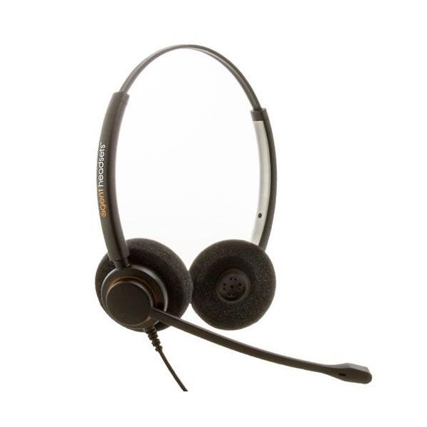 Agent AP-2 Binaural NC Headset