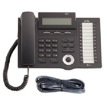 LG Aria LDP-7024 Telephone with line cord