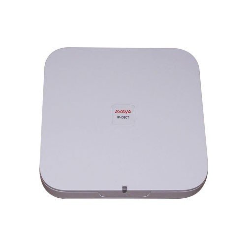 Avaya DECT IP RBS V2 Compact IPO Base Station 700502034 for DECT R4