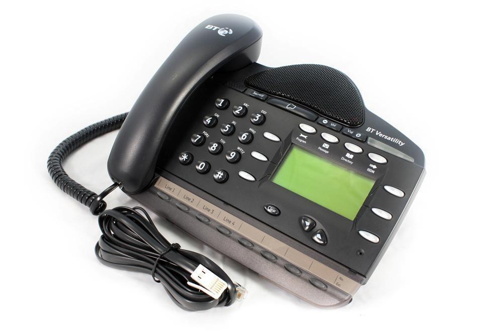 BT V8 Versatility Featurephone - 007235 - LR5826.31000
