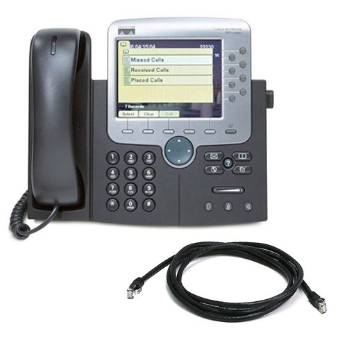 Cisco Unified IP Phone 7970G SIP 9.2 Firmware