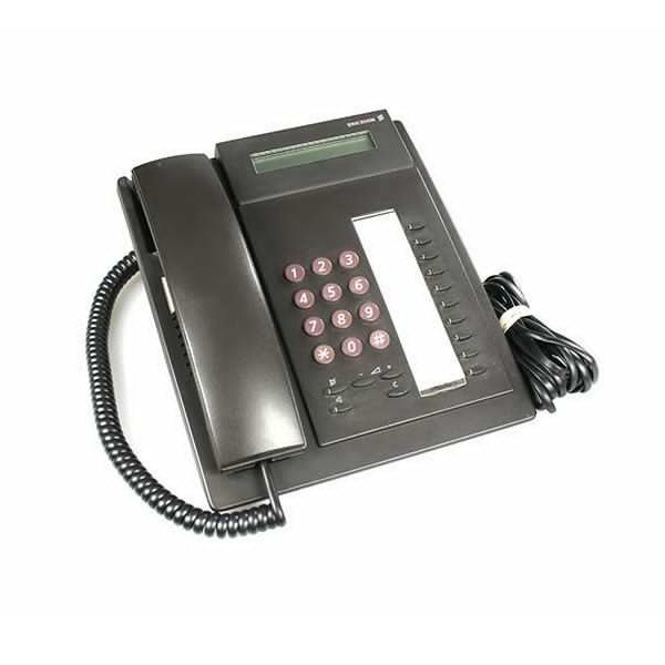 Ericsson DBC202 Telephone with Line Cord