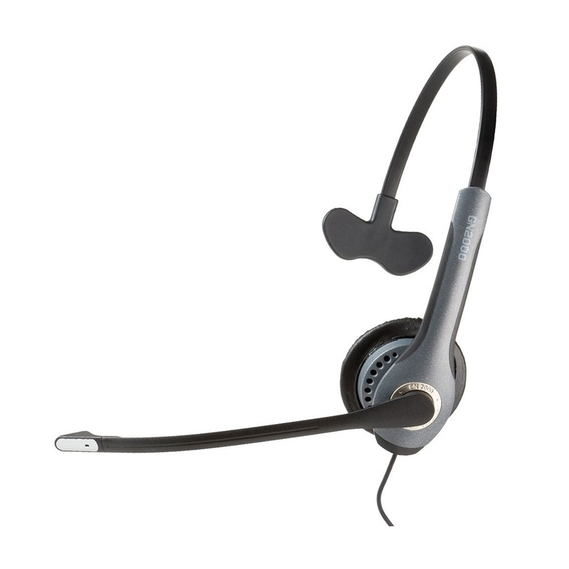 Jabra GN2000 Mono Noise-Cancelling Headset