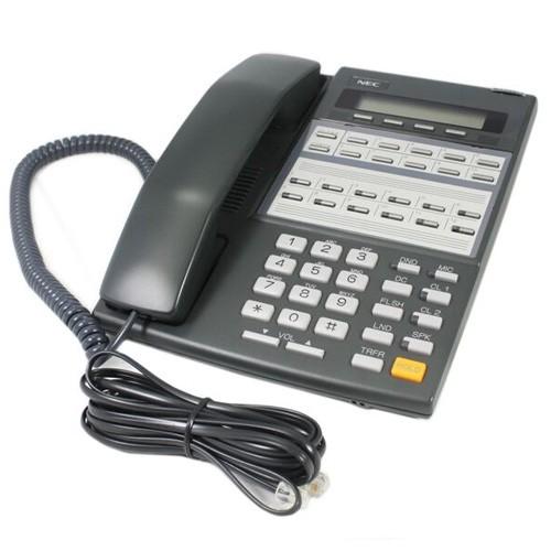 nec nitsuko dx2e 12btxh rh thetelecomshop com NEC Dterm Series E Manual NEC SV 8100 Manual