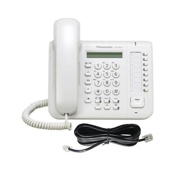 Panasonic KX-DT521 Telephone with Line Cord