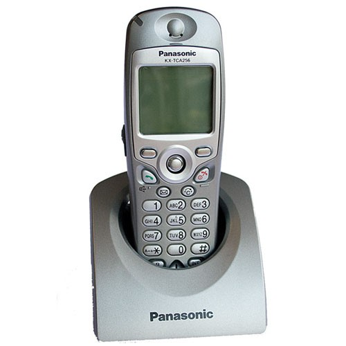 Panasonic KX-TCA256 DECT Handset