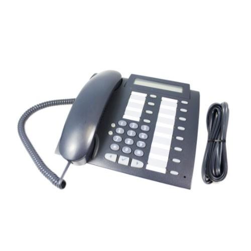 Siemens Optipoint 500 Basic Telephone in Manganese