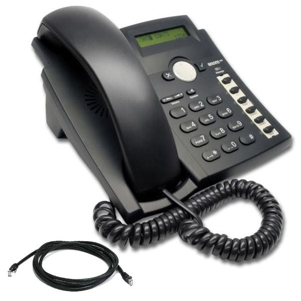 Snom 300 VoIP Phone