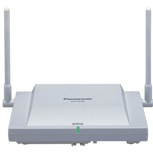 Panasonic KX-TDA0155CE 2 Channel DECT Cell Station