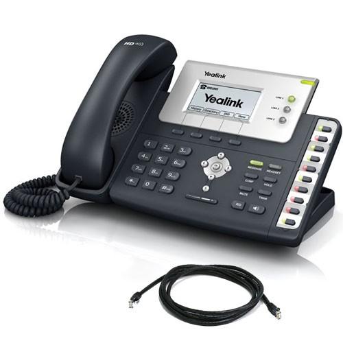 Yealink SIP-T26P IP Phone