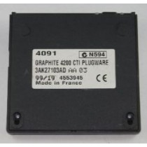 Alcatel 4091 CTI Adaptor