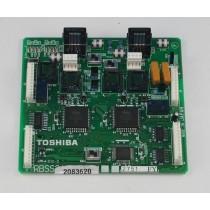 Toshiba RBSS2A 2 Port ISDN Card