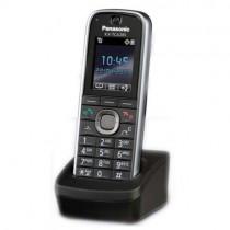Panasonic KX-TCA285 DECT Handset in Black