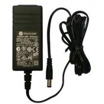 Polycom VVX IP Phone AC Adapter VVX500 and VVX1500 Hardware 2200-17671-012