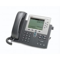 Cisco CP-7962G IP VoIP Telephone with SCCP Firmware
