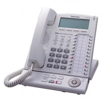 Panasonic NT136 Telephone in White