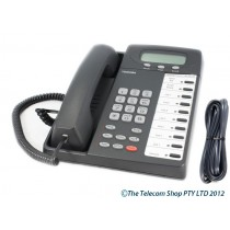 Toshiba DKT2510F-SD Telephone in Black