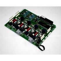 Toshiba RCOUS3 4-Circuit Loop Start CO Line Card Refurbished