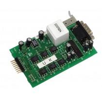 LG GDK-FPII SIU Serial Interface GDK