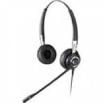 Jabra BIZ 2400 Duo USB Headset (2499-823-105) New
