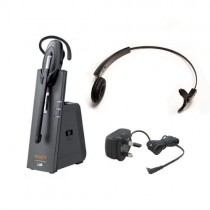 Agent W860 DECT Wireless Headset