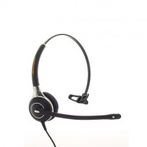 Agent 500 Single Ear Voice Tube Top Half Headset