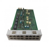 Alcatel MIX 4/8/4 Card for OmniPCX Refurbished