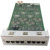 Alcatel SLI8 Card for OmniPCX - 3EH73003AC