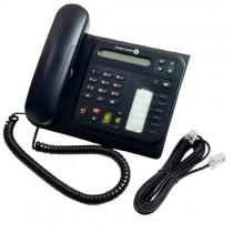 Alcatel 4019 OmniPCX Telephone with line cord
