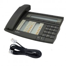 Alcatel 4034 Reflex Telephone with line cord