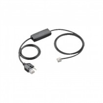 Plantronics APS-11 EHS Cable (Siemens 500 + Acoustic Adaptor)