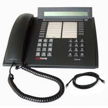 Ascom Office 40 Telephone with Patch Lead