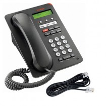 Avaya 1403 Digital Telephone with line cord