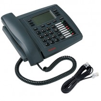 Avaya Index 2030 Telephone with line cord