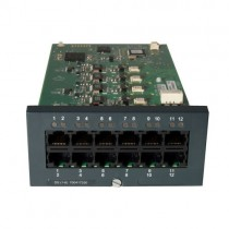 Avaya IPO500 EXTN Card DS8 Front View