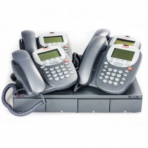 Avaya 5410 Telephones for Four Users