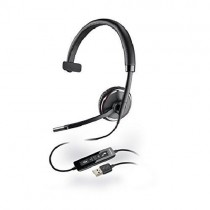 Blackwire C510 USB Monaural Headset (PL-88860-01)