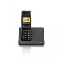 BT Diverse 7110 Plus DECT Telephone Front View