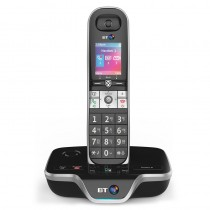 BT8600 Advanced Call Blocker Cordless Phone Front View