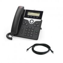 Cisco 7821 2 Line 10/100 SIP Multi-Platform IP Phone Refurbished