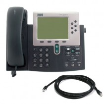 Cisco 7960G IP Telephone with SIP 8.8.02 Firmware