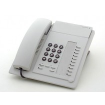 Ericsson DBC502 Telephone in White