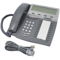 Ericsson 4425 IP Telephone Dark Grey with line cord