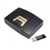 Fortune MOH 1200 MP3 Music On Hold Player - USB - MOH1200/USB