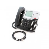 Inter-Tel Axxess 8660 IP Phone with Patch Lead