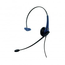 GN Netcom Jabra 2200 Mono NC Headset in Blue