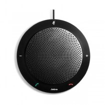 Jabra Speak 410 OC Speakerphone Front View