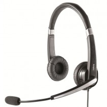 Jabra UC 550 Duo USB PC Headset